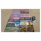Farm Collector 2012 Book Collection