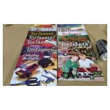 Toy Farmer 2014 Book Collection **