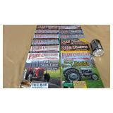Farm Collector 2013 Book Collection