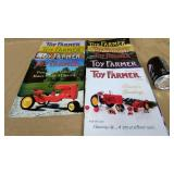 Toy Farmer 2003 Book Collection (*see note)