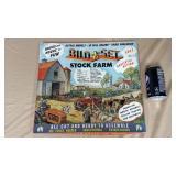 Bild-A Set Stock Farm #58