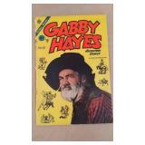 Gabby Hayes Vol 1 #52 Feb