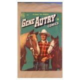 Gene Autry Comic Vol 1 #40 June