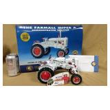 1;12 Franklin Mint Farmall Super A