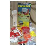 Brumberger Farm Set #853