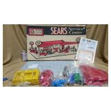 Marx Sears Service Center #3436R
