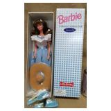 Barbie Coll Ed Little Debbie Doll