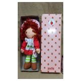 Little Debbie Strawberry Shortcake