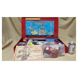 Gilbert Erector Set #10 1/2