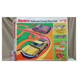 Mattel Sizzlers Race Set 1969