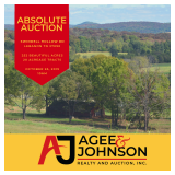 Swindell Hollow Rd Absolute Auction