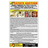 Huge 2 Day Estate Auction