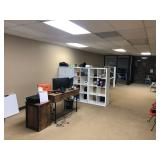 Video Game Streaming & Office Equipment Auction