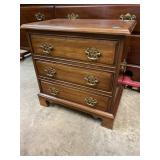 PA HOUSE CHERRY 3 DRAWER CHEST