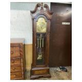 TREND CHERRY GRANDFATHER CLOCK