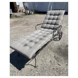 IRON OUTDOOR CHASE LOUNGE