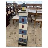 LIGHTHOUSE CD STAND