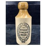 SMITH & CO. THE BREWERY STONE GINGER BEER POTTERY