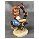 HUMMEL, APPLE TREE GIRL, 4.5 IN