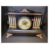 INGRAHAM MANTLE CLOCK