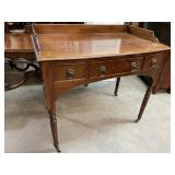 EARLY 19th CENTURY WRITING DESK