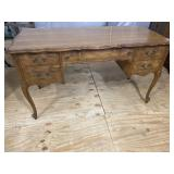 FRENCH PROVINTIAL DESK BY UNITED FURNITURE