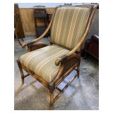Quality TOMMY BAHAMA STYLE CHAIR