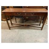 AMERICAN DREW CHERRY INDEPENDENCE HALL TABLE