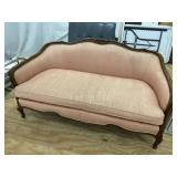 HERITAGE FRENCH SETTEE