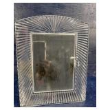 WATERFORD CRYSTAL SOMERSET 8 1/2 X 10 3/4 INCH