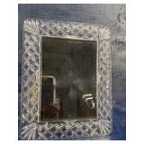 WATERFORD CRYSTAL 8X10 PICTURE FRAME