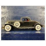 VINTAGE 1931 ROLLS ROYCE CAR AM RADIO