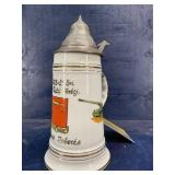 AMERICAN MILITARY COLD WAR PERIOD STEIN NUDE
