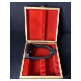 DRILL PRESS CLAMP IN BOX
