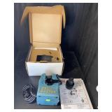 DRILL DOCTOR BIT SHARPENER IN BOX