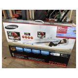 BRAND NEW SAMSUNG 27 INCH TV IN BOX
