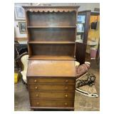 MAPLE SECRETARY BY TOMLINSON OF HIGH POINT