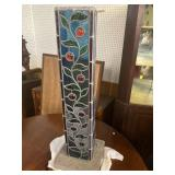 STAINED GLASS LIGHT SLEEVE