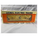 Lionel C & O ACF 3 - BAY HOPPER