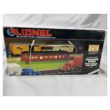 Lionel ROADSIDE DINER W/ smoke and lights