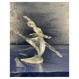 SWAROVSKI CRYSTAL ANNA MAGIC OF DANCE 2004 IN BOX