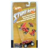 Vintage NIP Hot Wheels Stunt Ratz Off Roadent