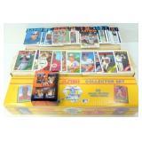 * Baseball Card Lot - Full Sets & Commons