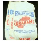 Evergreen Roller Mills Fort Atkinson, Iowa Feed