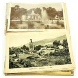 Vintage Carte Postale and Post Cards - Approx. 40