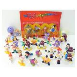 30 Toys - The Disney Afternoon Set, California