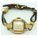 Nice Old Admiral Ladies Watch - Does Not Run