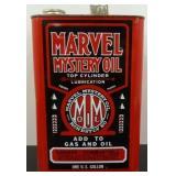 * Marvel Mystery Oil 1 Gallon - Still Full, Nice