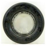 B.F. Goodrich Lifesaver Radial Tire Ashtray -