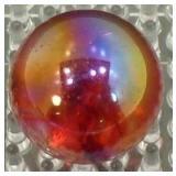 Red Aqua Sphere